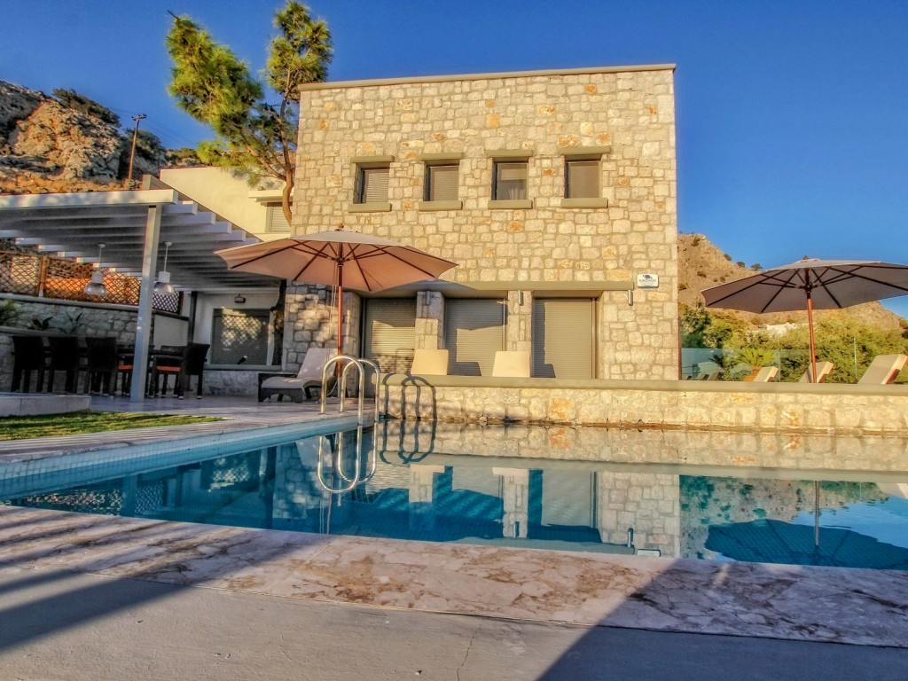 Holiday house Rhodos Villa  745 (2389173), Pefki, Rhodes, Dodecanes Islands, Greece, picture 1