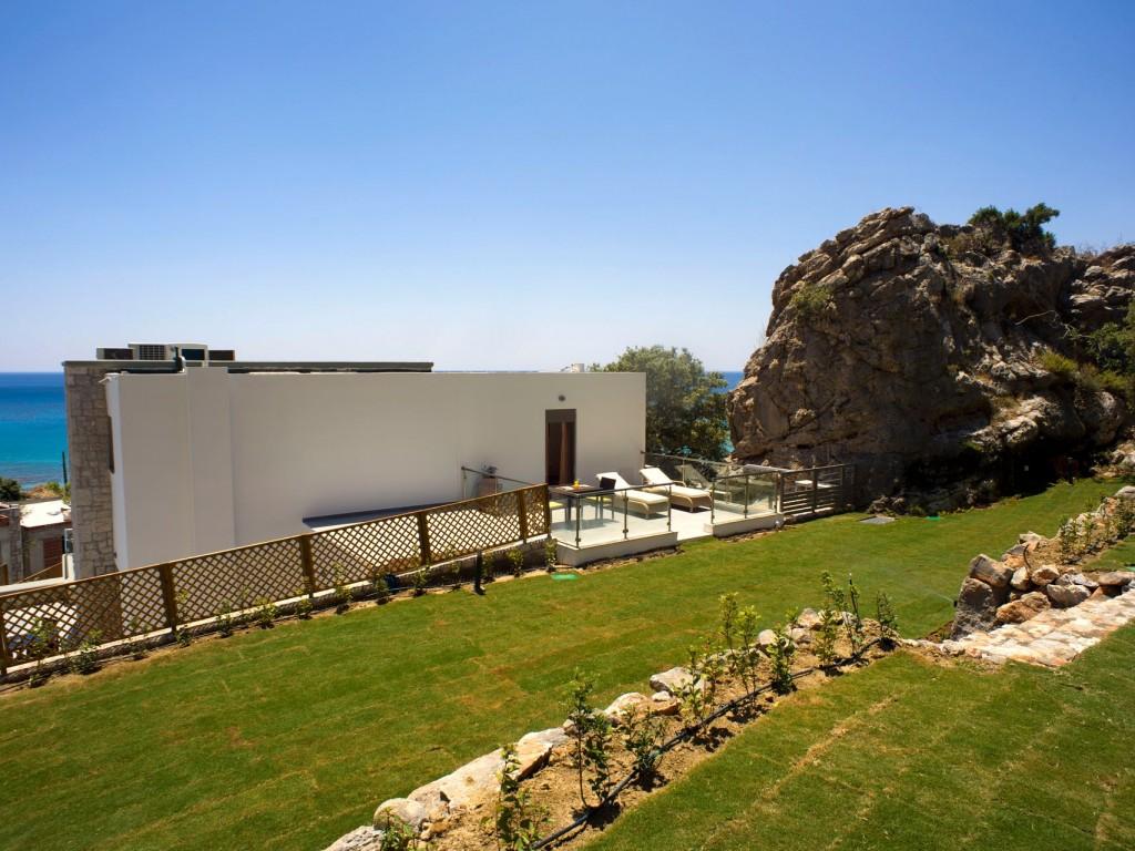 Holiday house Rhodos Villa  746 (2390631), Pefki, Rhodes, Dodecanes Islands, Greece, picture 16