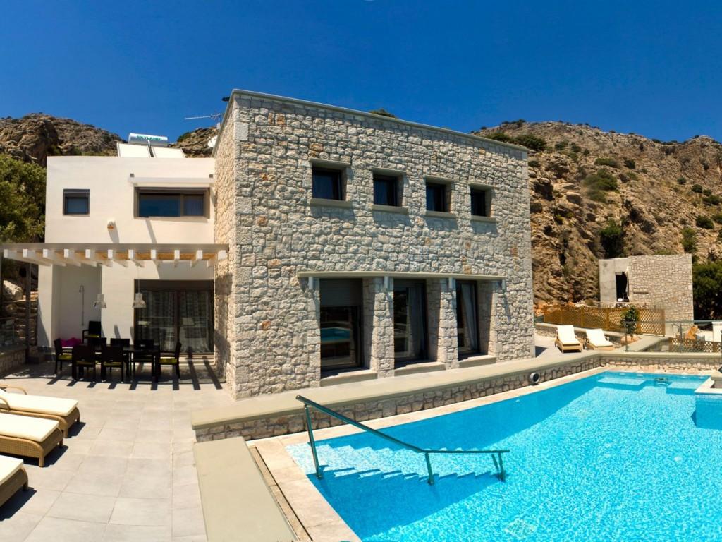 Holiday house Rhodos Villa  746 (2390631), Pefki, Rhodes, Dodecanes Islands, Greece, picture 1