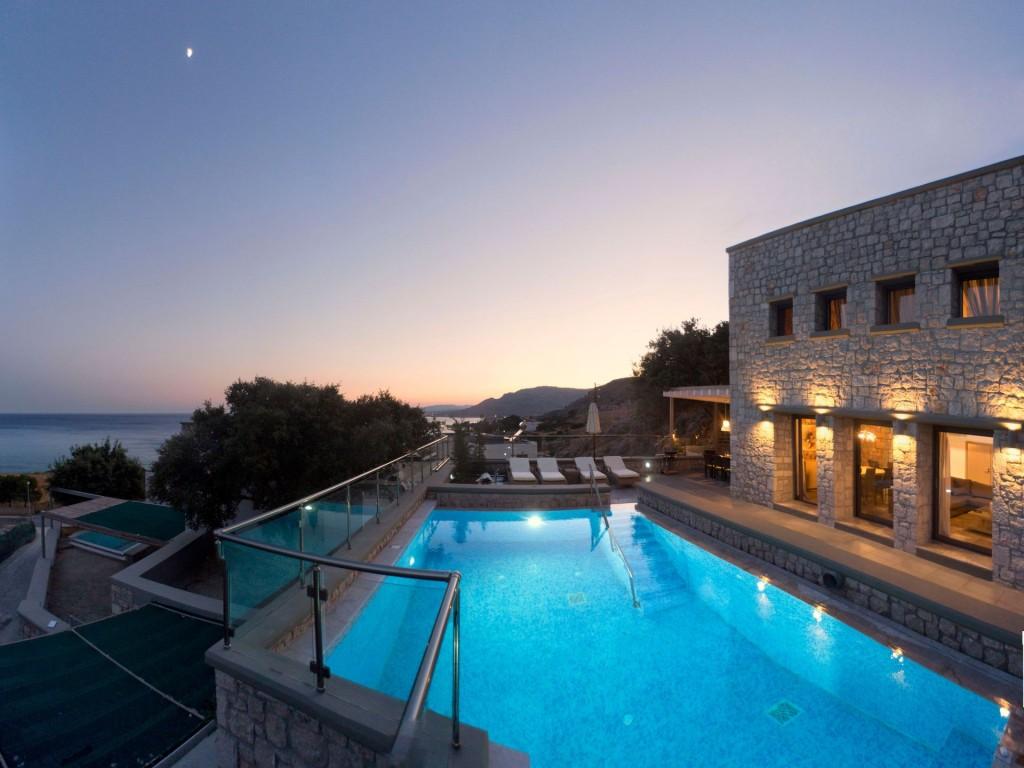 Holiday house Rhodos Villa  746 (2390631), Pefki, Rhodes, Dodecanes Islands, Greece, picture 2