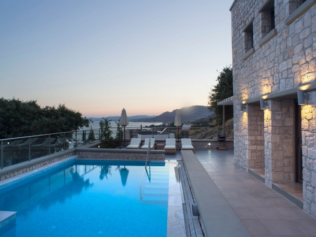Holiday house Rhodos Villa  746 (2390631), Pefki, Rhodes, Dodecanes Islands, Greece, picture 3