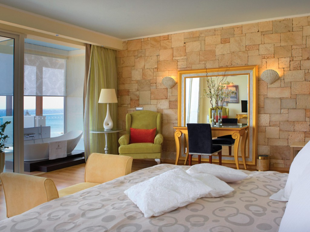 Ferienhaus Rhodos Prestige Spa Resort   Villas   Presidential Beach Villa 350qm (2398216), Lachania, Rhodos, Dodekanes, Griechenland, Bild 12