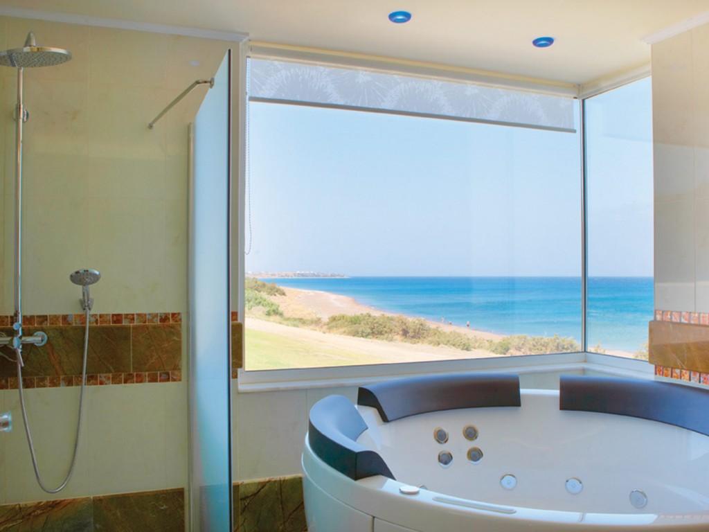 Ferienhaus Rhodos Prestige Spa Resort   Villas   Presidential Beach Villa 350qm (2398216), Lachania, Rhodos, Dodekanes, Griechenland, Bild 14