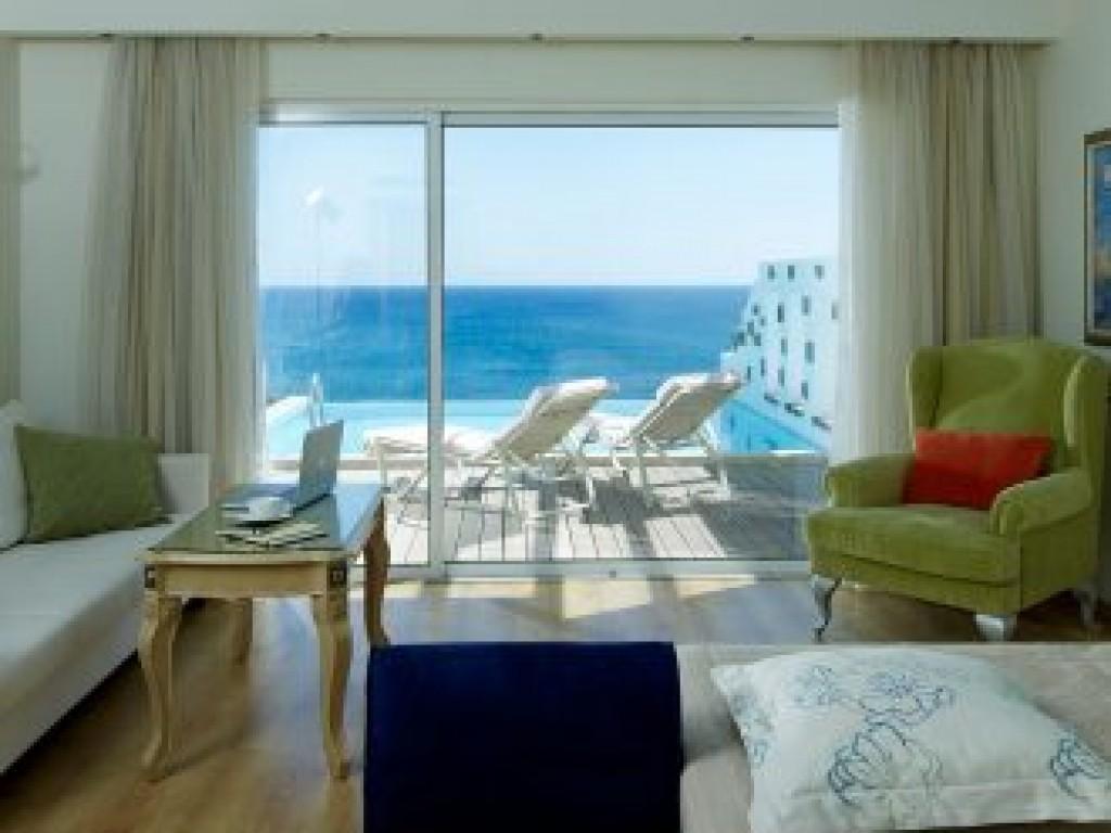 Ferienhaus Rhodos Prestige Spa Resort   Villas   Presidential Beach Villa 350qm (2398216), Lachania, Rhodos, Dodekanes, Griechenland, Bild 16