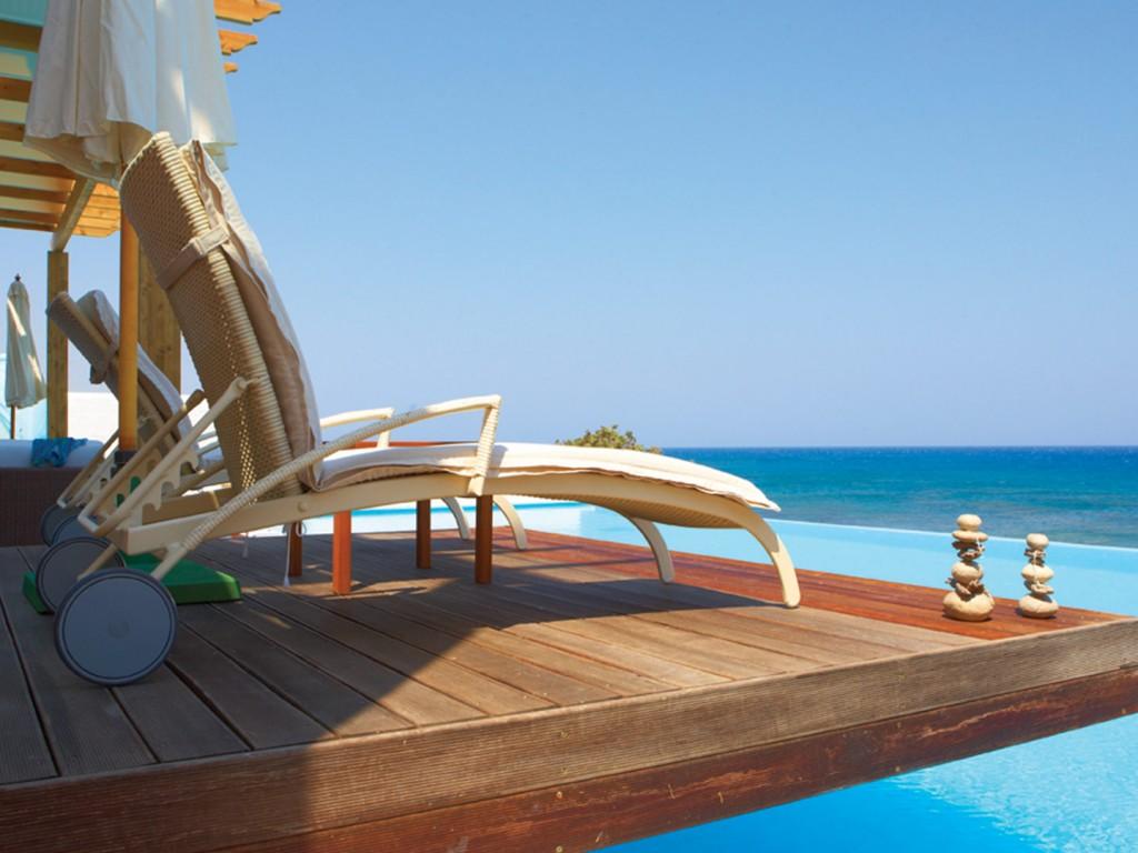Ferienhaus Rhodos Prestige Spa Resort   Villas   Presidential Beach Villa 350qm (2398216), Lachania, Rhodos, Dodekanes, Griechenland, Bild 1