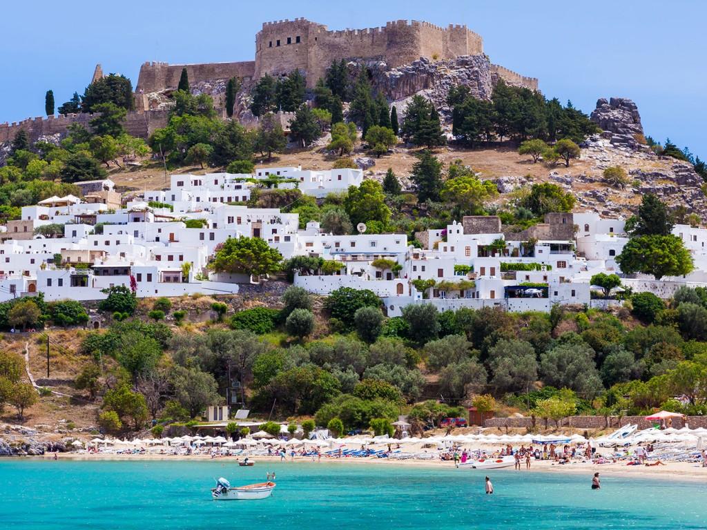 Ferienhaus Rhodos Prestige Spa Resort   Villas   Presidential Beach Villa 350qm (2398216), Lachania, Rhodos, Dodekanes, Griechenland, Bild 21