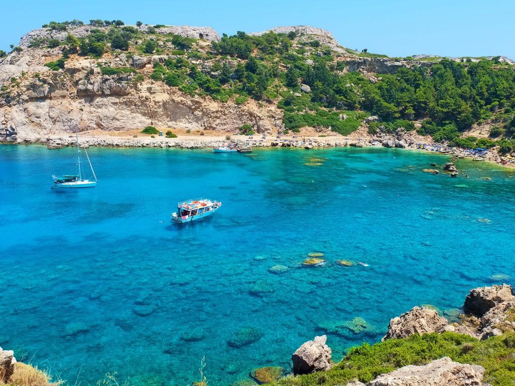 Ferienhaus Rhodos Prestige Spa Resort   Villas   Presidential Beach Villa 350qm (2398216), Lachania, Rhodos, Dodekanes, Griechenland, Bild 22