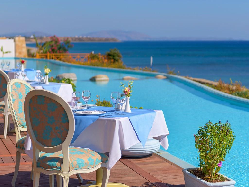 Ferienhaus Rhodos Prestige Spa Resort   Villas   Presidential Beach Villa 350qm (2398216), Lachania, Rhodos, Dodekanes, Griechenland, Bild 25
