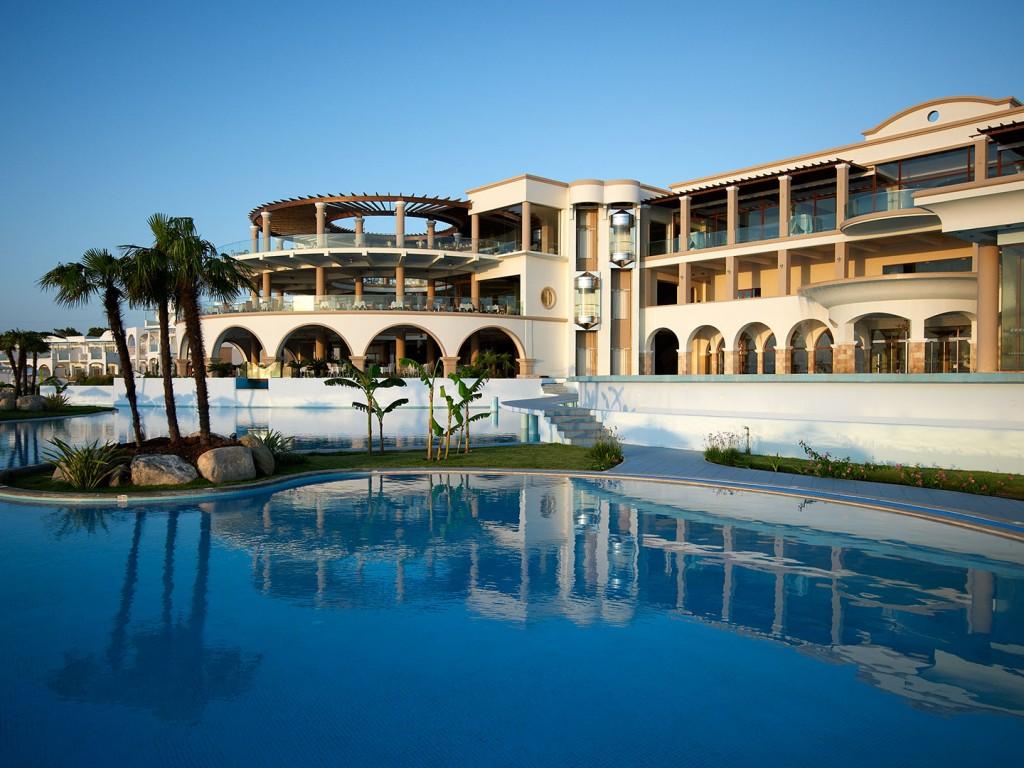 Ferienhaus Rhodos Prestige Spa Resort   Villas   Presidential Beach Villa 350qm (2398216), Lachania, Rhodos, Dodekanes, Griechenland, Bild 26