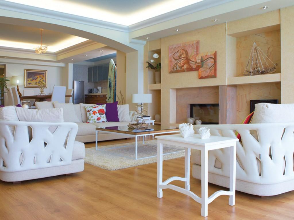 Ferienhaus Rhodos Prestige Spa Resort   Villas   Presidential Beach Villa 350qm (2398216), Lachania, Rhodos, Dodekanes, Griechenland, Bild 2