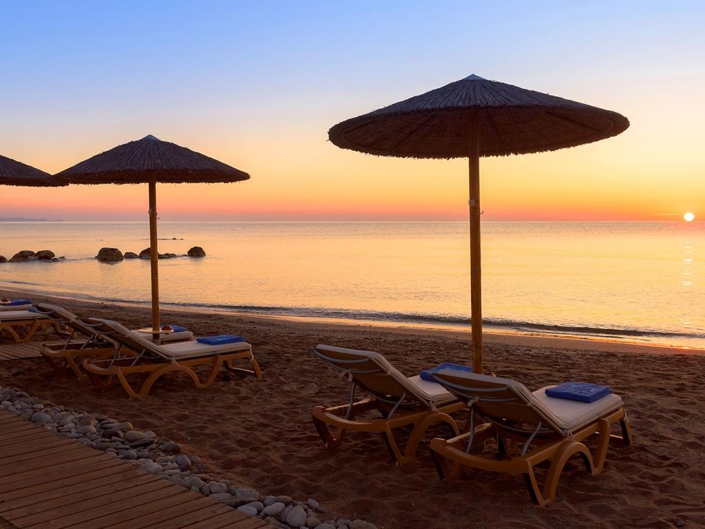 Ferienhaus Rhodos Prestige Spa Resort   Villas   Presidential Beach Villa 350qm (2398216), Lachania, Rhodos, Dodekanes, Griechenland, Bild 4