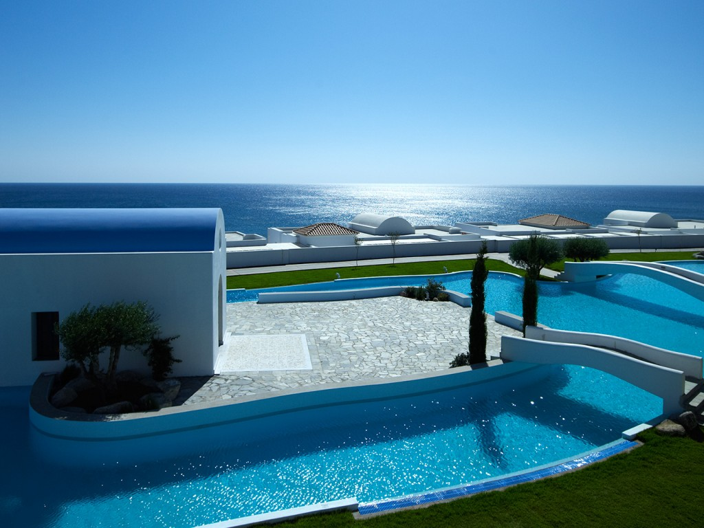 Ferienhaus Rhodos Prestige Spa Resort   Villas   Presidential Beach Villa 350qm (2398216), Lachania, Rhodos, Dodekanes, Griechenland, Bild 6
