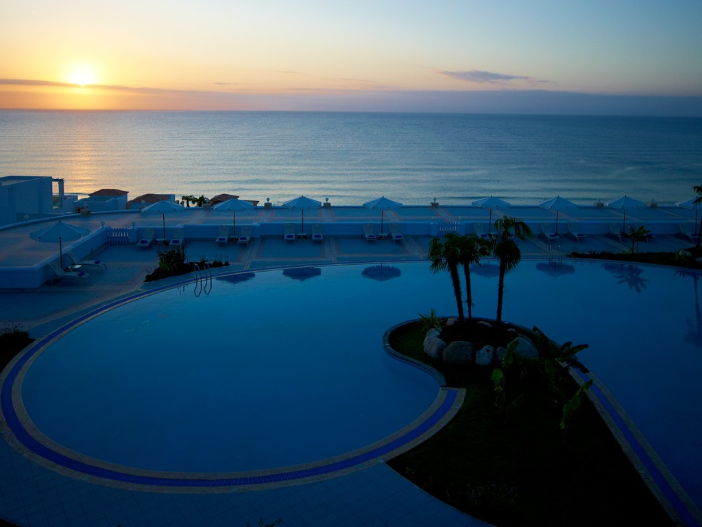 Ferienhaus Rhodos Prestige Spa Resort   Villas   Presidential Beach Villa 350qm (2398216), Lachania, Rhodos, Dodekanes, Griechenland, Bild 7