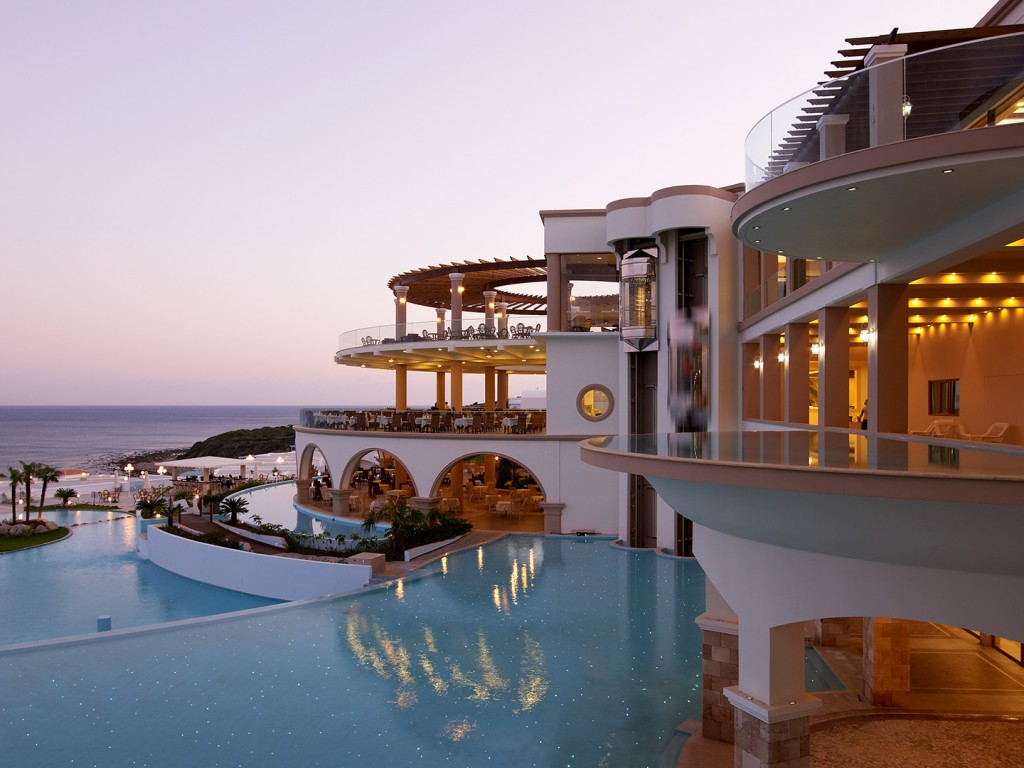 Ferienhaus Rhodos Prestige Spa Resort   Villas   Presidential Beach Villa 350qm (2398216), Lachania, Rhodos, Dodekanes, Griechenland, Bild 8