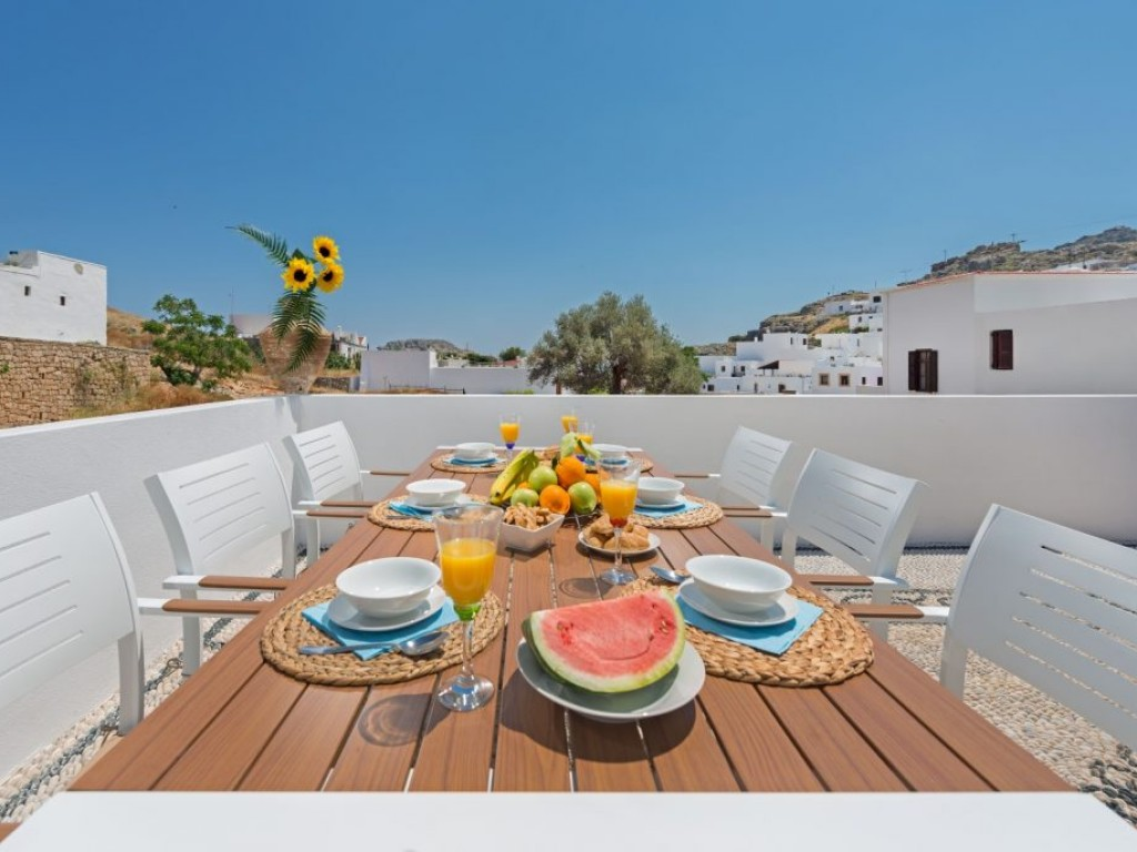 Holiday house Rhodos Villa 755 (2392725), Pefki, Rhodes, Dodecanes Islands, Greece, picture 4