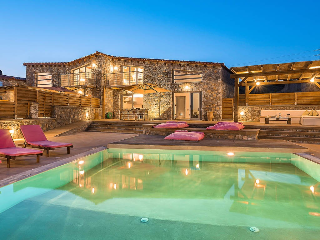 Holiday house Rhodos Villa 756 (2394696), Pefki, Rhodes, Dodecanes Islands, Greece, picture 1