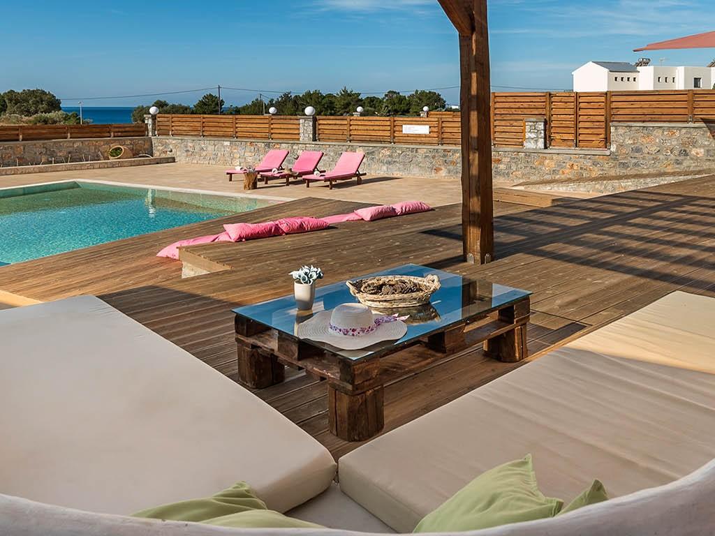 Holiday house Rhodos Villa 756 (2394696), Pefki, Rhodes, Dodecanes Islands, Greece, picture 2
