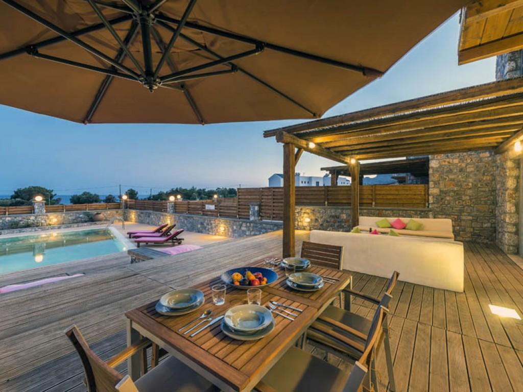 Holiday house Rhodos Villa 756 (2394696), Pefki, Rhodes, Dodecanes Islands, Greece, picture 4