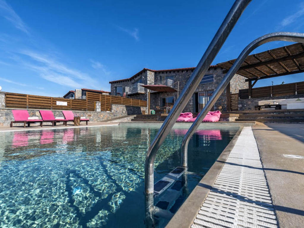 Holiday house Rhodos Villa 756 (2394696), Pefki, Rhodes, Dodecanes Islands, Greece, picture 7