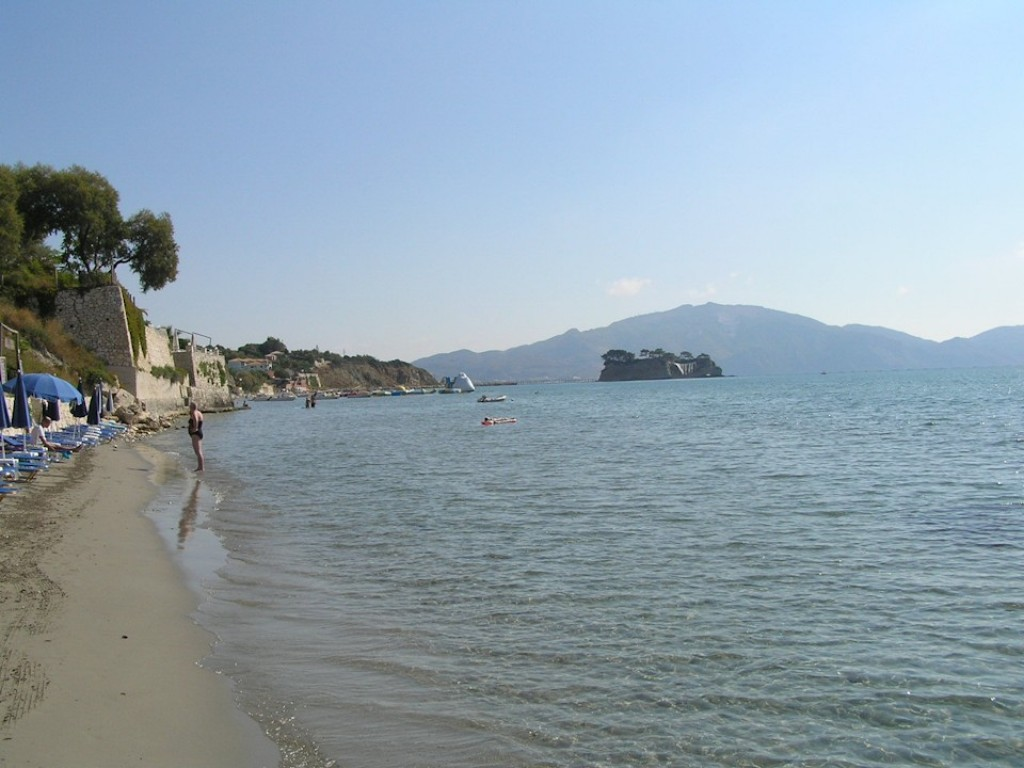 Holiday apartment LEMON   3 ROOMS APARTMENT (1016846), Agios Leon, Zakynthos, Ionian Islands, Greece, picture 13