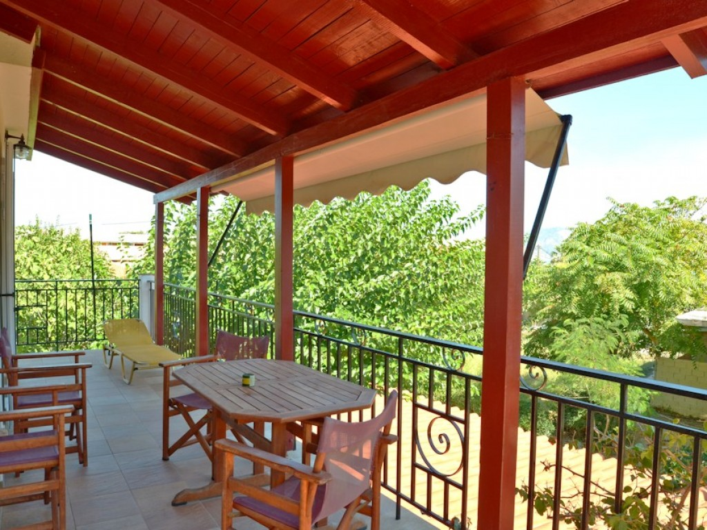 Holiday apartment LEMON   3 ROOMS APARTMENT (1016846), Agios Leon, Zakynthos, Ionian Islands, Greece, picture 14