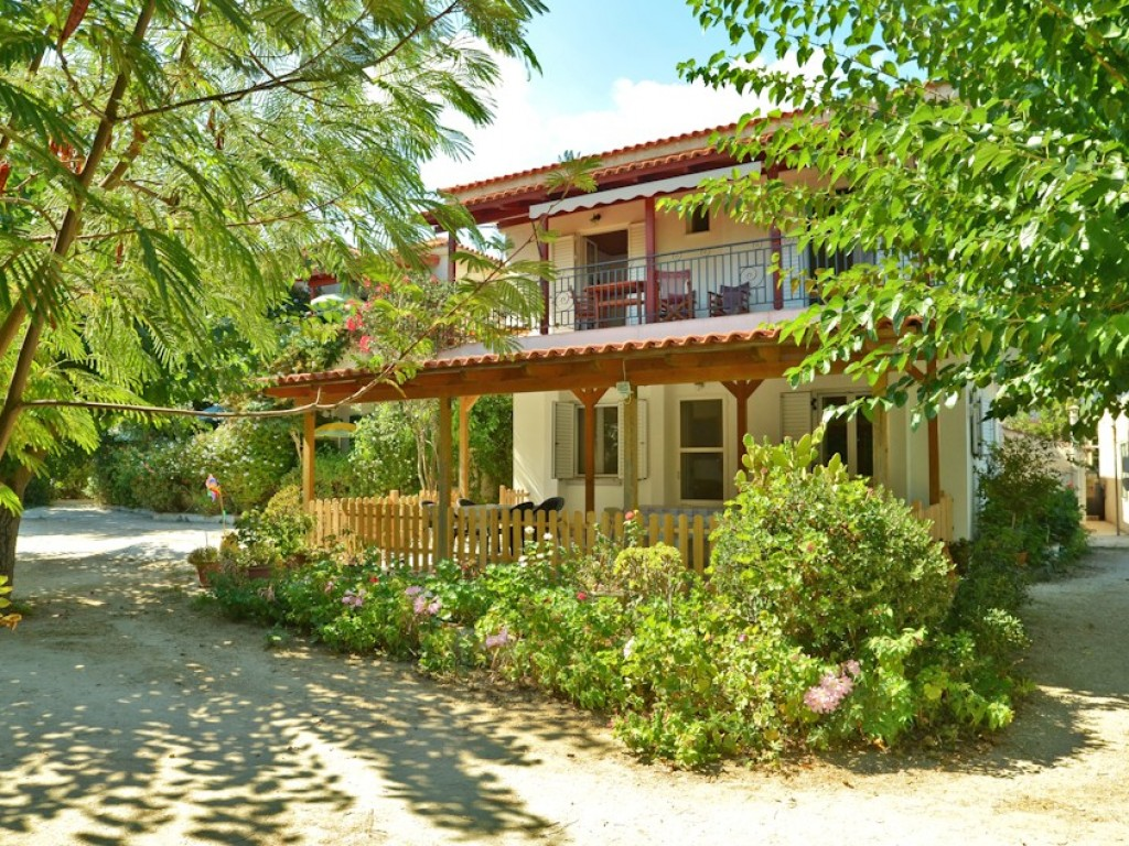 Holiday apartment LEMON   3 ROOMS APARTMENT (1016846), Agios Leon, Zakynthos, Ionian Islands, Greece, picture 15