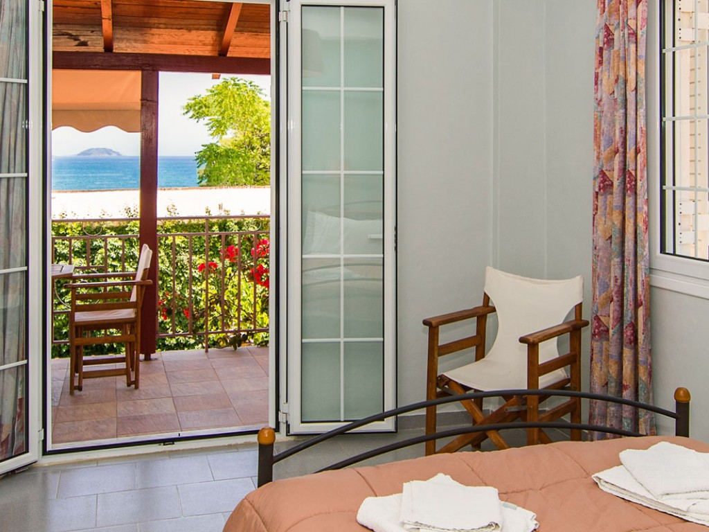 Holiday apartment LEMON   3 ROOMS APARTMENT (1016846), Agios Leon, Zakynthos, Ionian Islands, Greece, picture 19