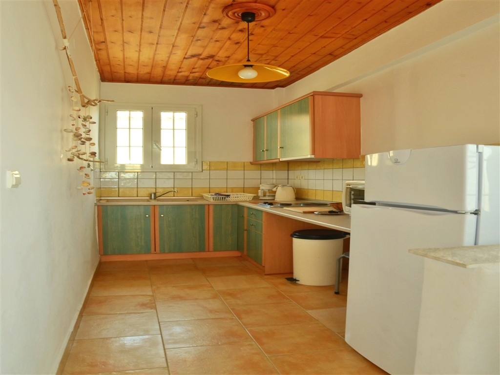 Holiday apartment LEMON   3 ROOMS APARTMENT (1016846), Agios Leon, Zakynthos, Ionian Islands, Greece, picture 6