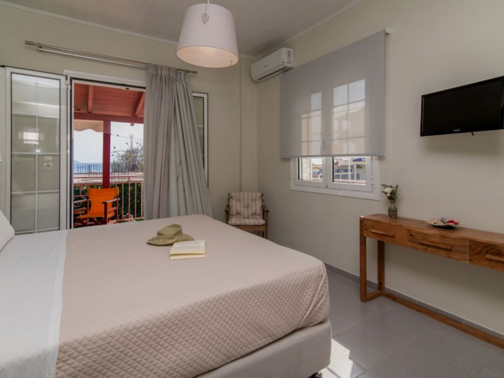 Holiday apartment LEMON   3 ROOMS APARTMENT (1016846), Agios Leon, Zakynthos, Ionian Islands, Greece, picture 9