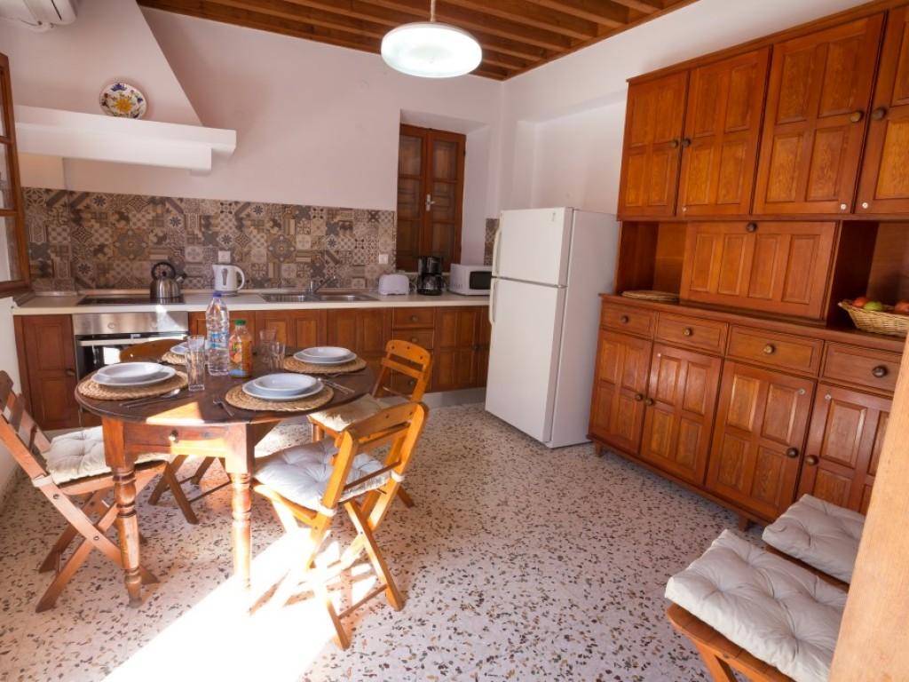Holiday house Rhodos Villa 764 (2398421), Pefki, Rhodes, Dodecanes Islands, Greece, picture 13