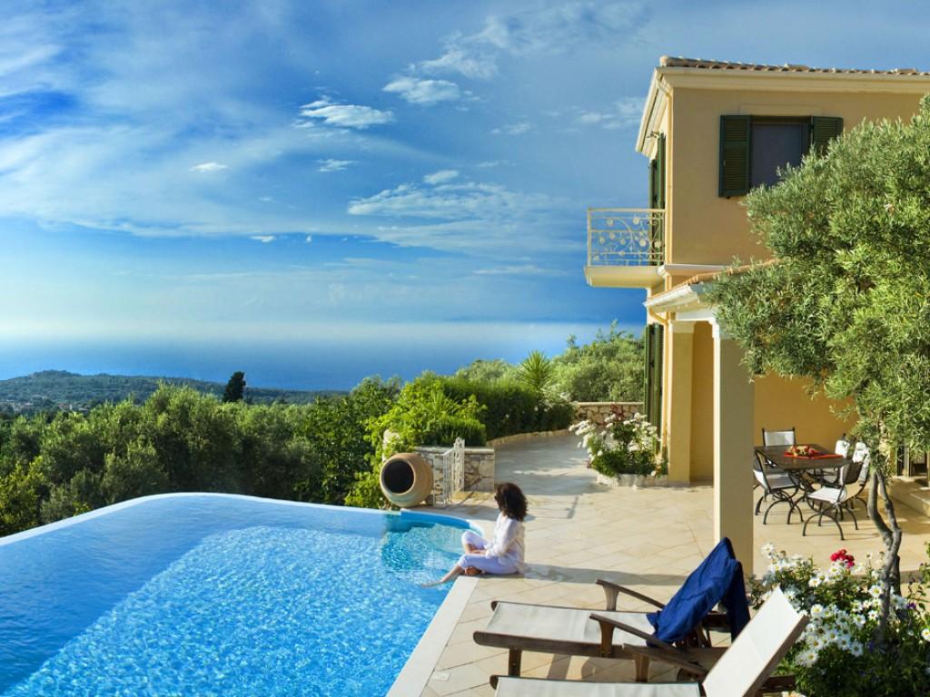 Holiday house Lefkada Villa 767 (2424018), Lefkada (Stadt), Lefkada, Ionian Islands, Greece, picture 2