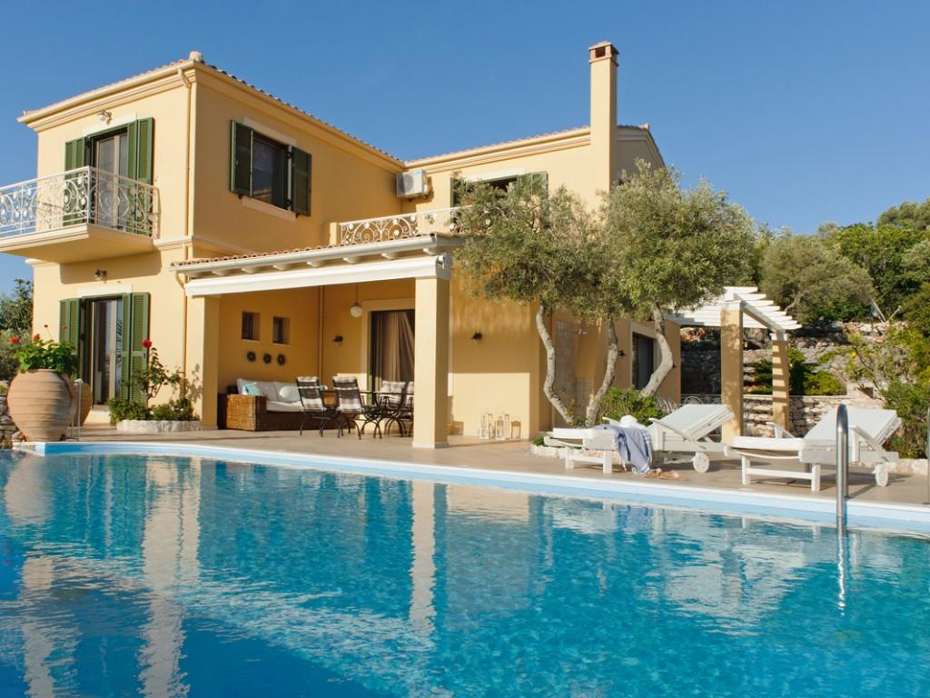Holiday house Lefkada Villa 767 (2424018), Lefkada (Stadt), Lefkada, Ionian Islands, Greece, picture 3
