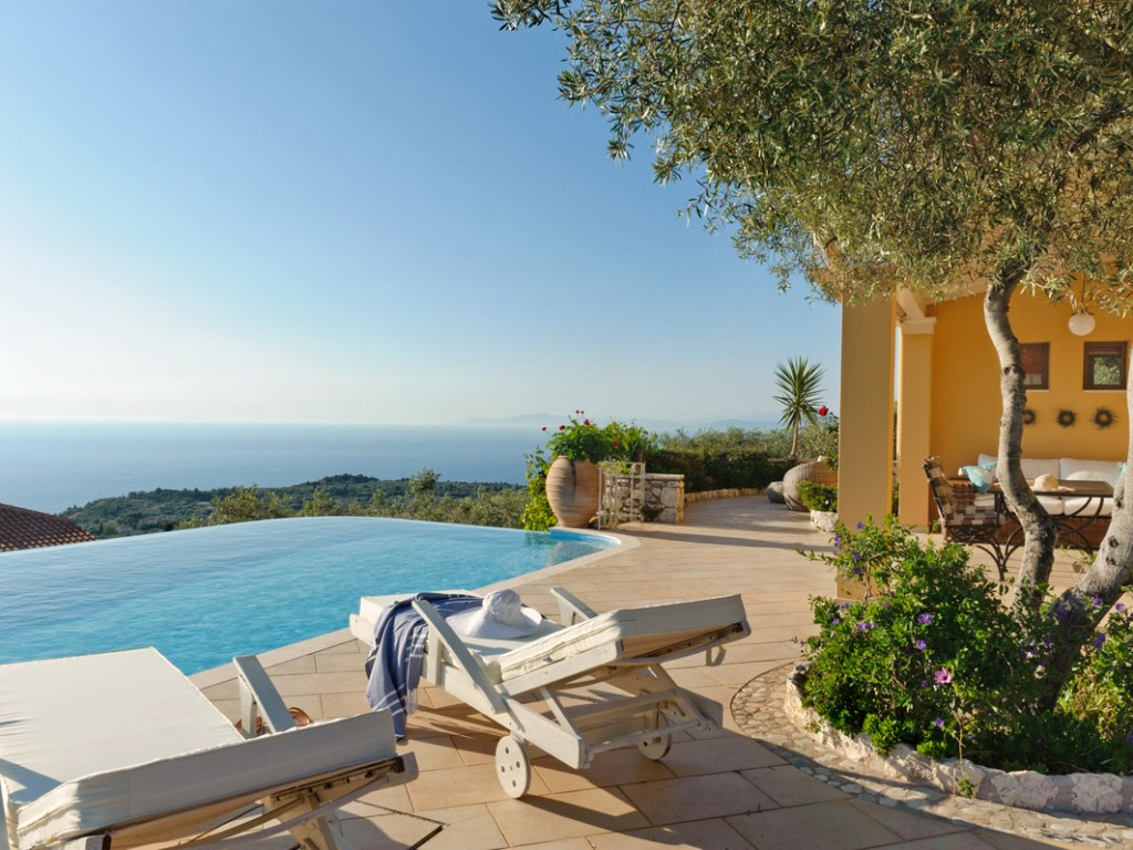 Holiday house Lefkada Villa 767 (2424018), Lefkada (Stadt), Lefkada, Ionian Islands, Greece, picture 5