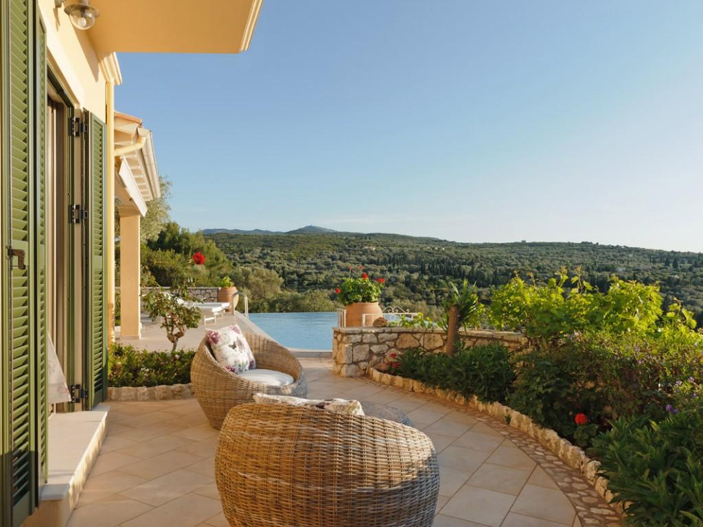 Holiday house Lefkada Villa 767 (2424018), Lefkada (Stadt), Lefkada, Ionian Islands, Greece, picture 6