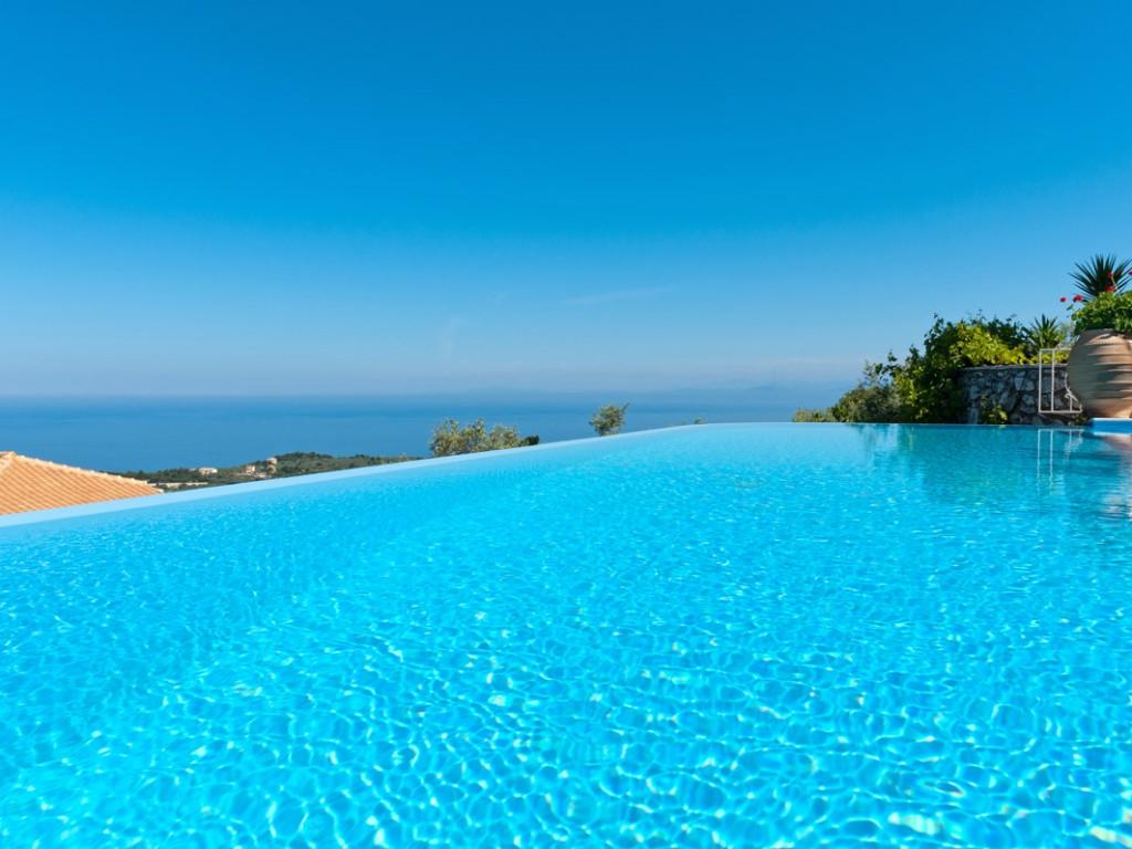 Holiday house Lefkada Villa 767 (2424018), Lefkada (Stadt), Lefkada, Ionian Islands, Greece, picture 7