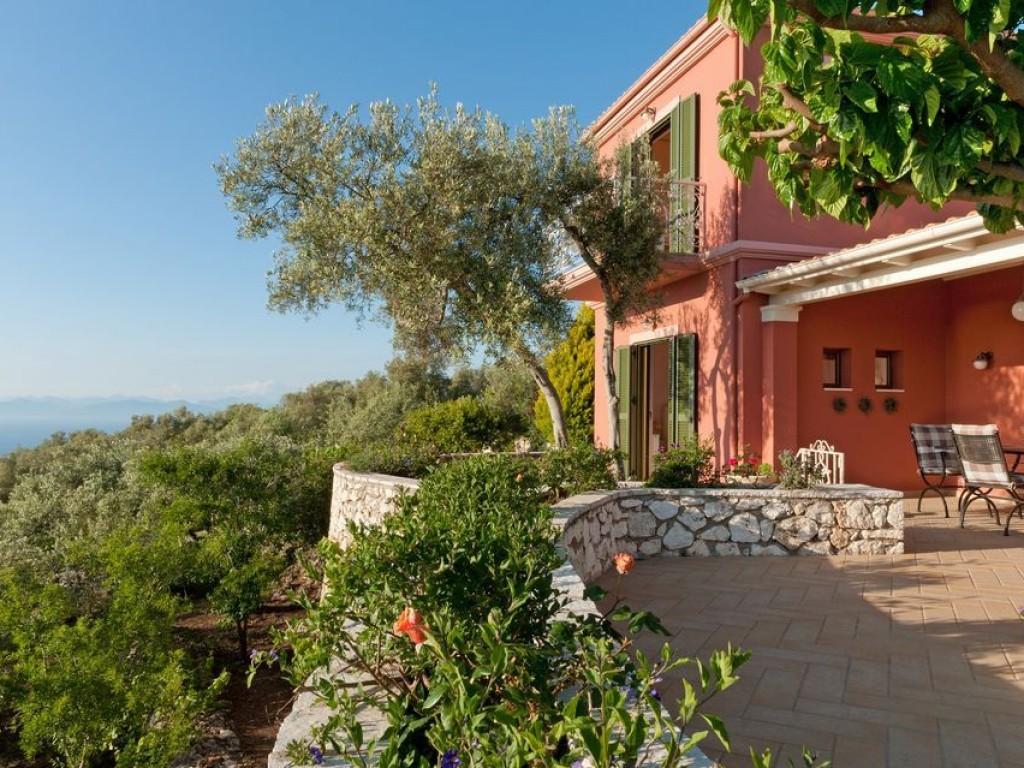 Holiday house Lefkada Villa 773 (2512442), Lefkada (Stadt), Lefkada, Ionian Islands, Greece, picture 10
