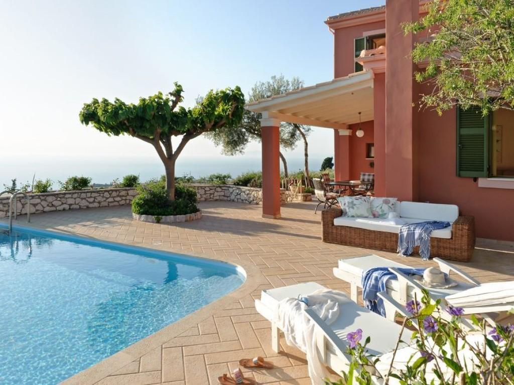 Holiday house Lefkada Villa 773 (2512442), Lefkada (Stadt), Lefkada, Ionian Islands, Greece, picture 17