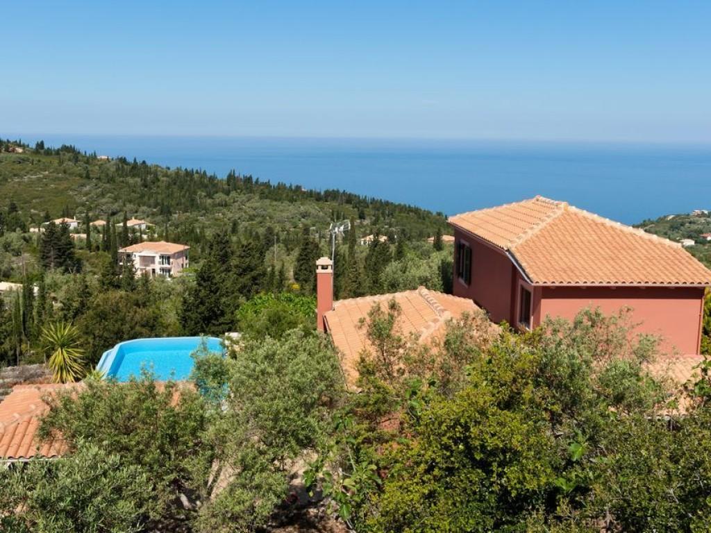 Holiday house Lefkada Villa 773 (2512442), Lefkada (Stadt), Lefkada, Ionian Islands, Greece, picture 18