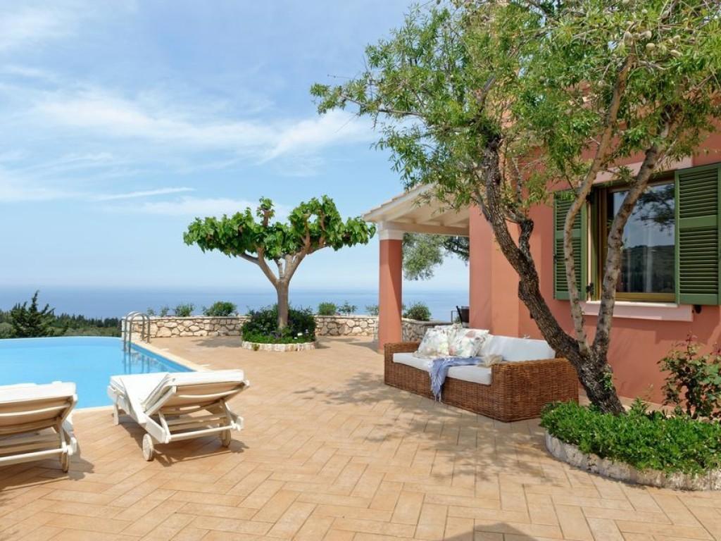 Holiday house Lefkada Villa 773 (2512442), Lefkada (Stadt), Lefkada, Ionian Islands, Greece, picture 1