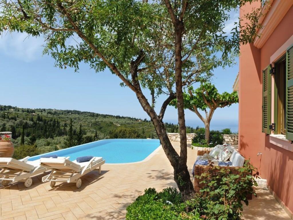 Holiday house Lefkada Villa 773 (2512442), Lefkada (Stadt), Lefkada, Ionian Islands, Greece, picture 3