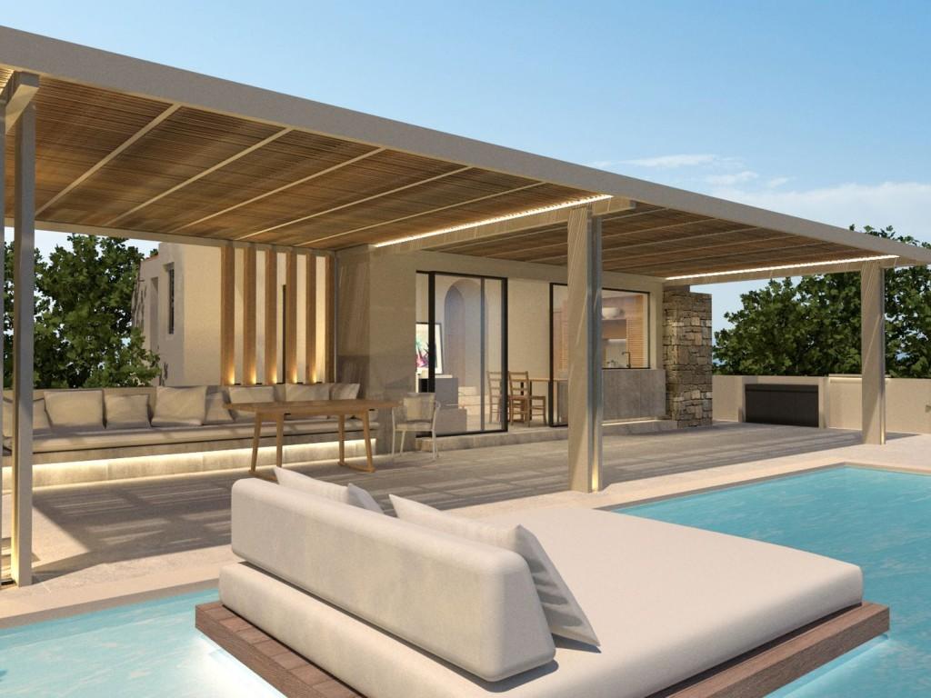 Holiday house Lefkada Villa 774 (2512443), Lefkada (Stadt), Lefkada, Ionian Islands, Greece, picture 13