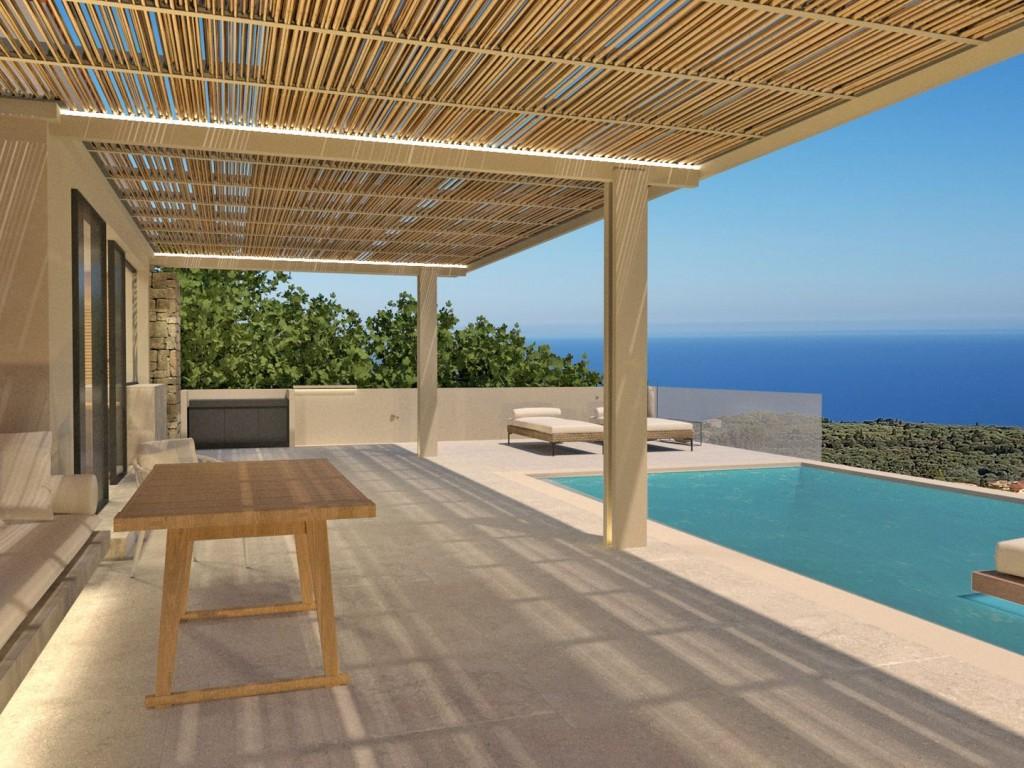 Holiday house Lefkada Villa 774 (2512443), Lefkada (Stadt), Lefkada, Ionian Islands, Greece, picture 14