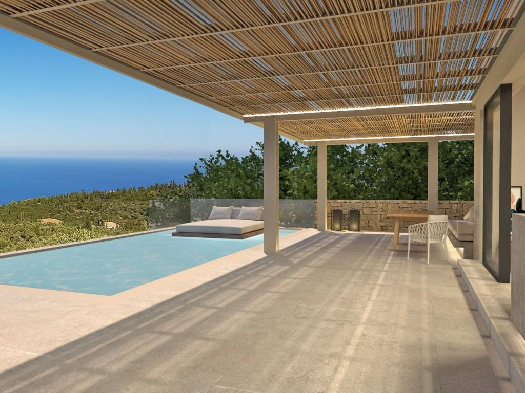 Holiday house Lefkada Villa 774 (2512443), Lefkada (Stadt), Lefkada, Ionian Islands, Greece, picture 15
