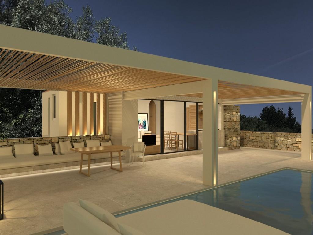 Holiday house Lefkada Villa 774 (2512443), Lefkada (Stadt), Lefkada, Ionian Islands, Greece, picture 16