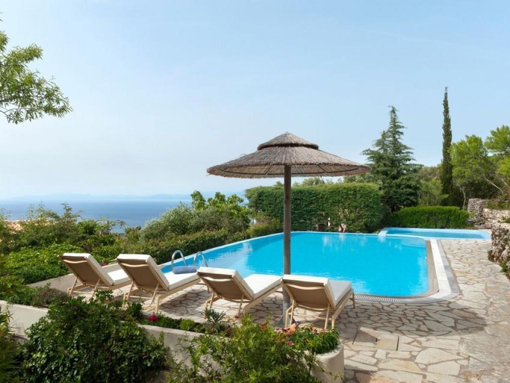 Holiday house Lefkada Villa 774 (2512443), Lefkada (Stadt), Lefkada, Ionian Islands, Greece, picture 1