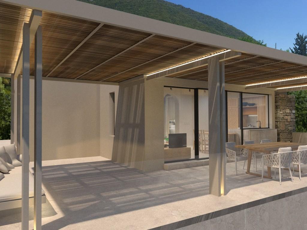 Holiday house Lefkada Villa 774 (2512443), Lefkada (Stadt), Lefkada, Ionian Islands, Greece, picture 24