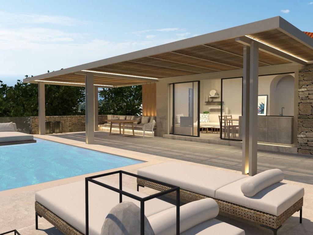 Holiday house Lefkada Villa 774 (2512443), Lefkada (Stadt), Lefkada, Ionian Islands, Greece, picture 2
