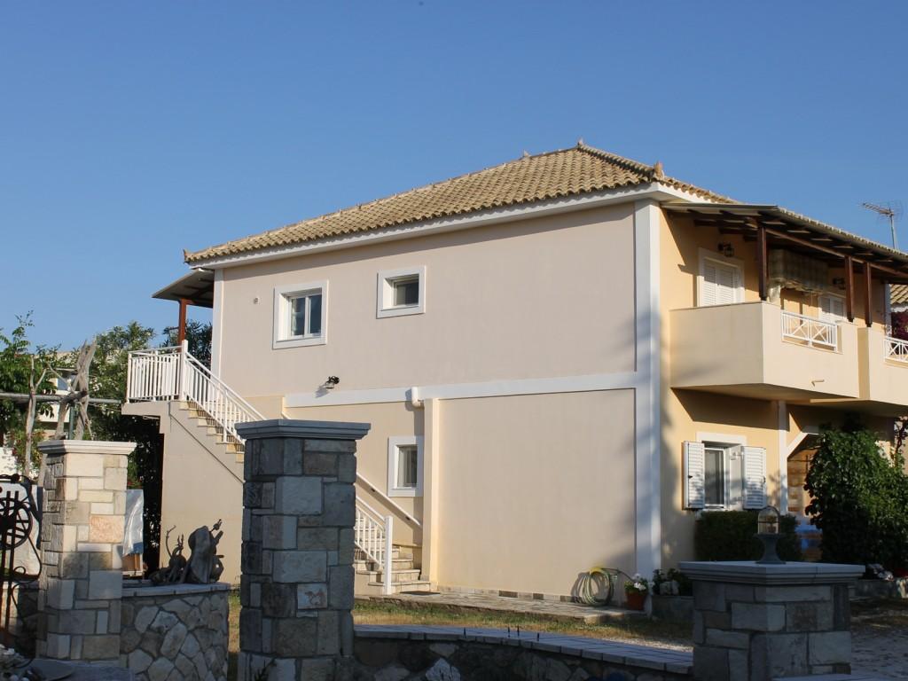 Holiday apartment Haus Alexandra   Appartment Niko (1059212), Zakynthos, Zakynthos, Ionian Islands, Greece, picture 18