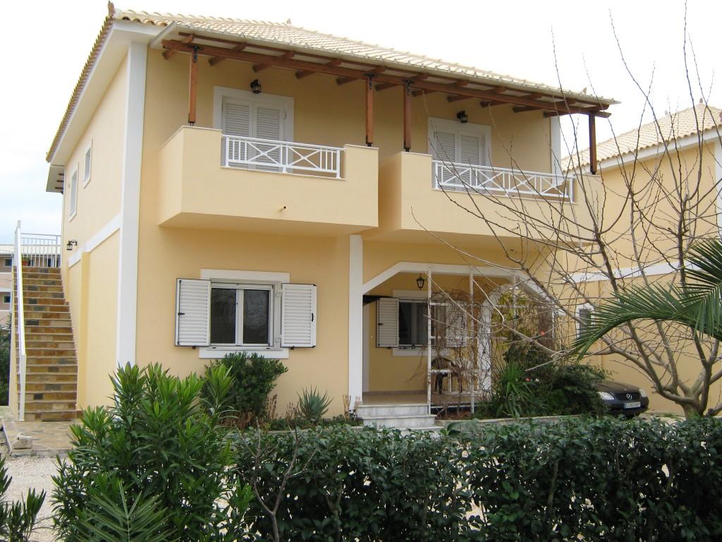 Holiday apartment Haus Alexandra   Appartment Niko (1059212), Zakynthos, Zakynthos, Ionian Islands, Greece, picture 23
