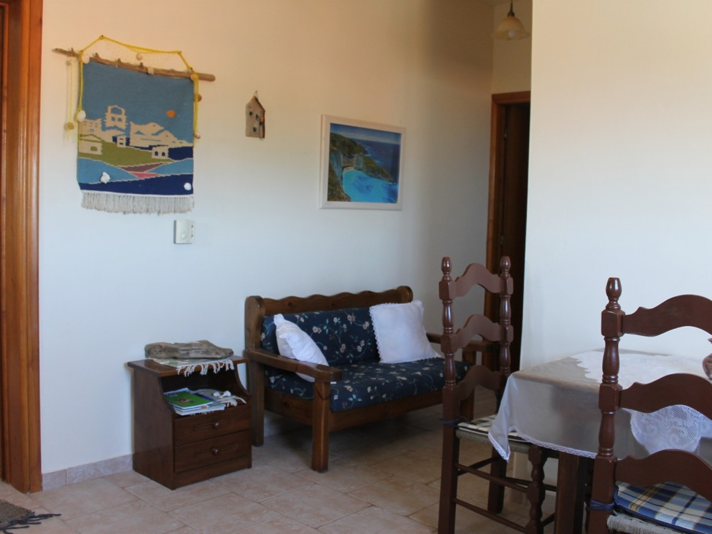 Holiday apartment Haus Alexandra   Appartment Niko (1059212), Zakynthos, Zakynthos, Ionian Islands, Greece, picture 6